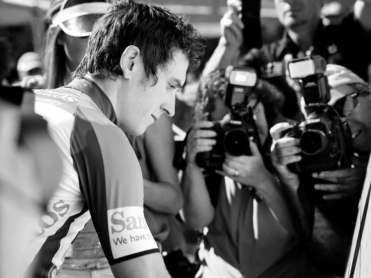 Team Sky | Pro Cycling | Photo Gallery | Kei Tsuji's Tour Down Under gallery/ Geraint Thomas