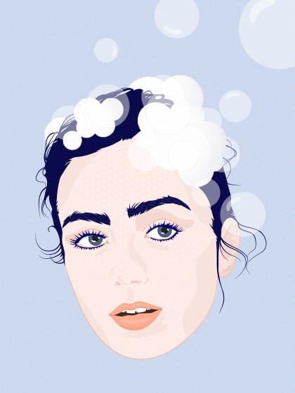 Seien wir mal ehrlich: Mit einer üppigen Haarpracht und XXL-Volumen sind von Natur aus nur sehr wenige gesegnet. Im heimischen Badezimmer schlagen wir uns meist mit schlapp herunterhängenden und kraftlos wirkenden Haaren herum. Unsere Rettung: Shampoos für feines Haar. Sie wirken bereits bei der Haarwäsche dem ungeliebten Spaghetti-Haar-Look entgegen und sorgen für Volumen. Wir haben euch die besten Pflegetipps und Shampoos für feines Haar zusammengestellt.