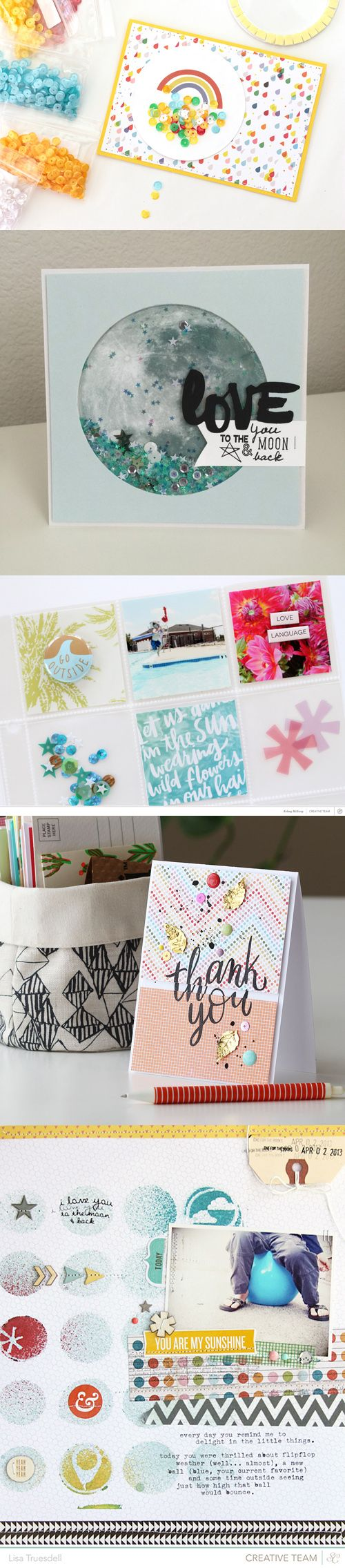 Scrapbook Daily Deals