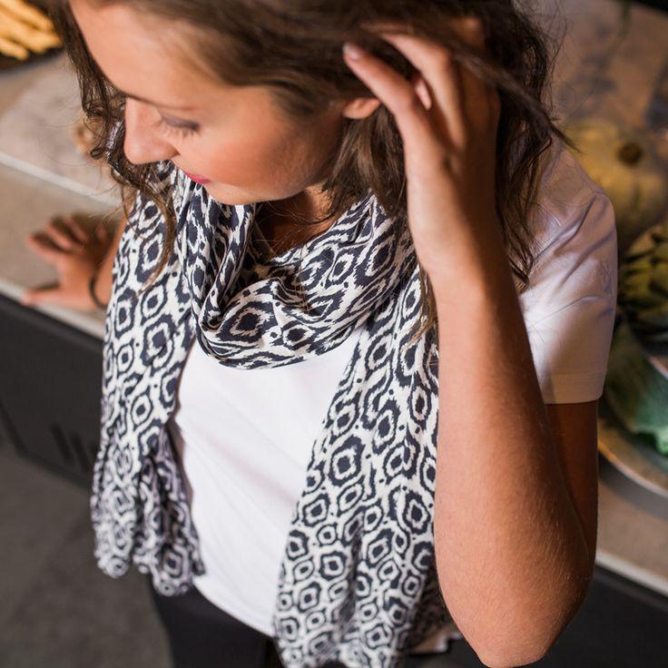 Sally shawl