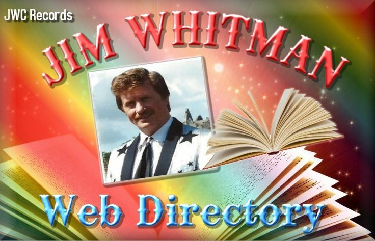 A Directory of Jim Whitman's Web Links on Facebook by JWC Records https://www.facebook.com/JwcRecords/
