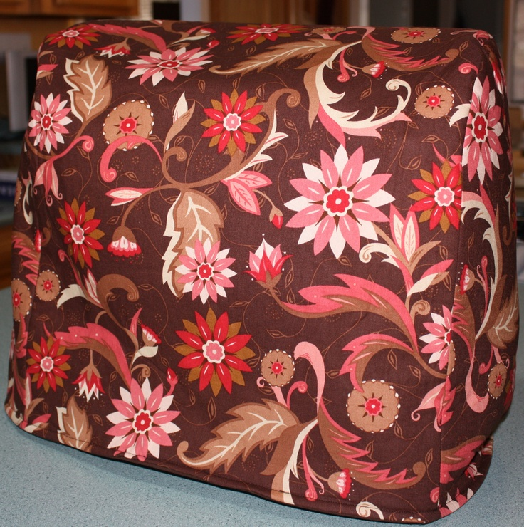 17 Best Images About Sewing Kitchen Aide Mixer Cover On
