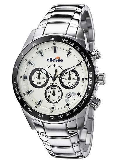 ELLESSE Sportivo 531CH από 285€ τώρα μόνο 199€  Αγοράστε το εδώ: http://www.oroloi.gr/product_info.php?products_id=2203