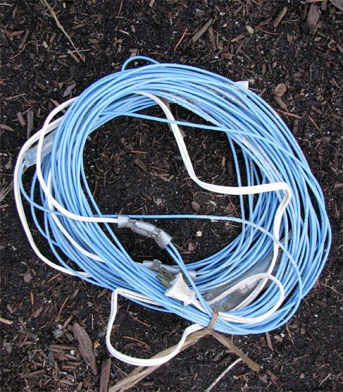 17 best images about gardening tutorials on pinterest for Soil warming cable