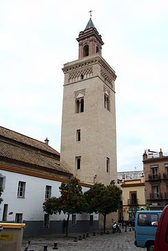 Iglesia de San Marcos, Sevilla.JPG