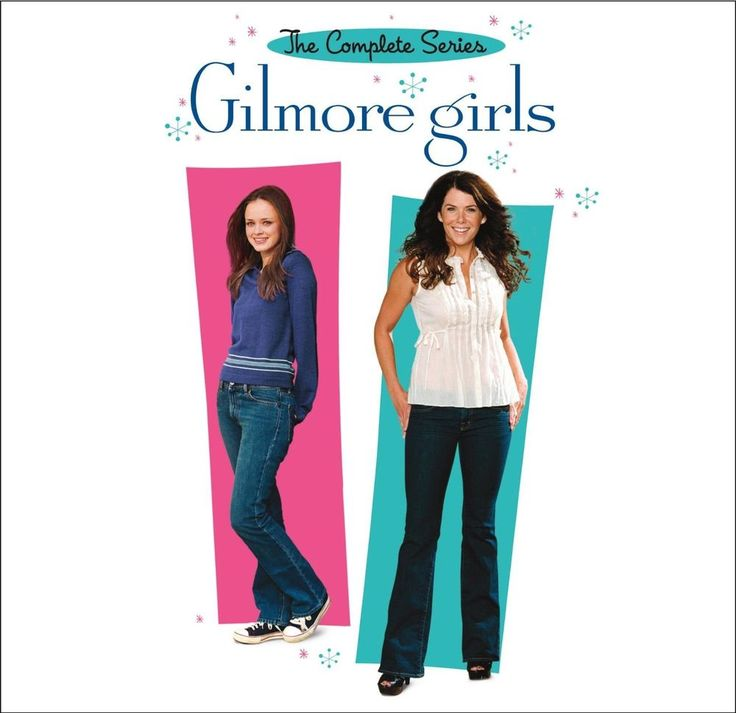 Gilmore Girls Complete Series Collection DVD Box Set BRAND NEW SEALED 1-7 in DVDs & Movies, DVDs & Blu-ray Discs | eBay