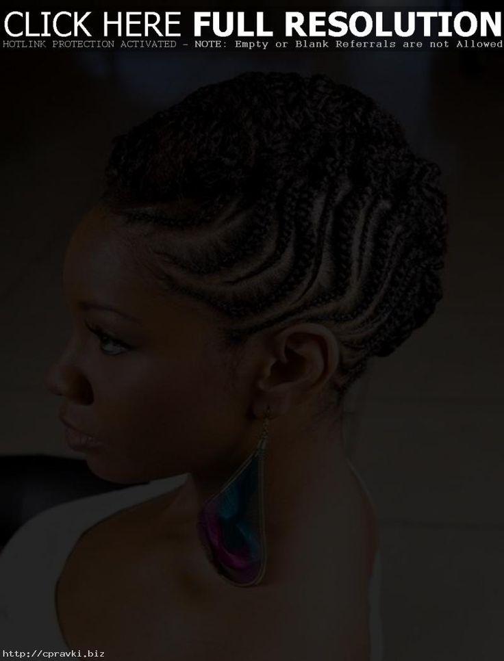 African Hair Braiding Cornrows Styles  The Best Hair Of 2018   – African Hairstyles