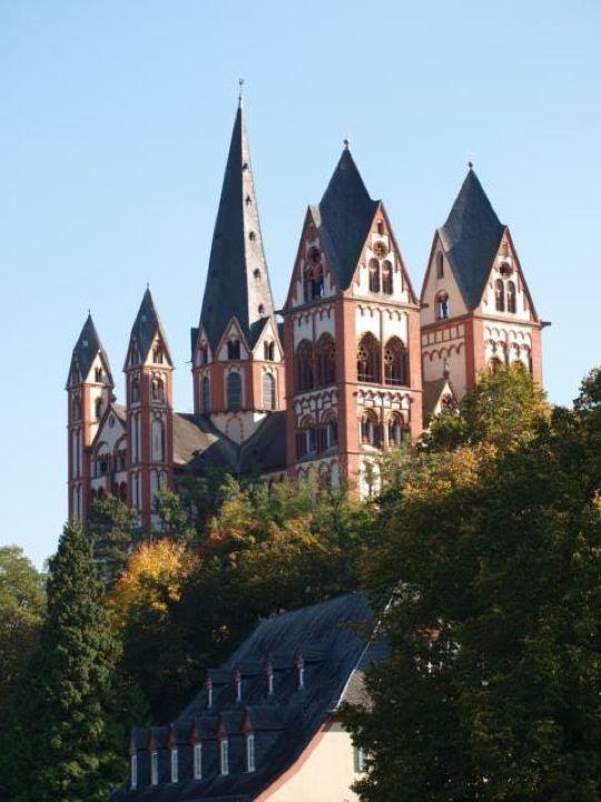 Limburg an der Lahn in Hessen