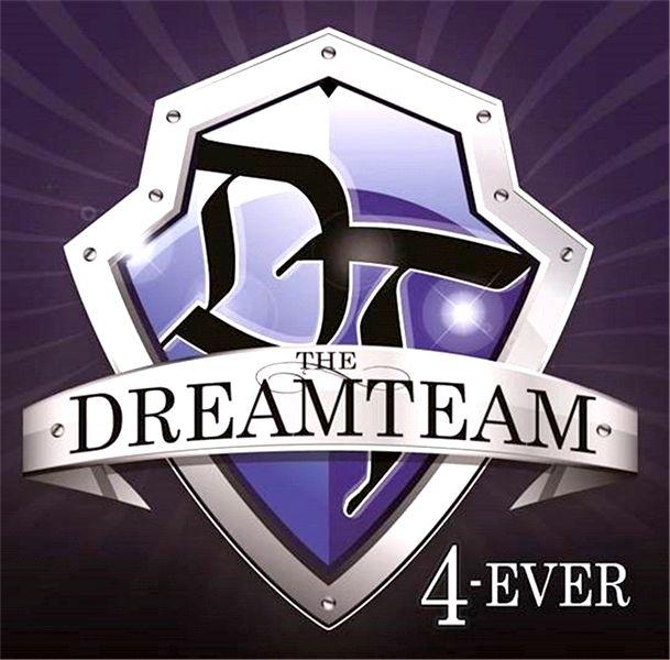 Dit collectief bestaande uitThe Prophet (Dov Elkabas), DJ Dano (Daniël Leeflang) en DJ Buzz Fuzz (Mark Vos) en DJ Gizmo (Ferry Salee) werd al heel snel legendarisch en kreeg de naam The Dreamteam!