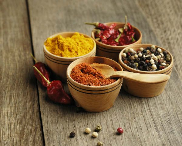 Sometimes you want the delicious flavor of a taco without the heat. You can make your own taco seasoning right from your spice rack that will give you a flavorful zing without the harsh bite of a spicy mix. This seasoning recipe is especially great for the little ones so they can enjoy tacos without the pain! Want more DIY taco seasonings? Click here!