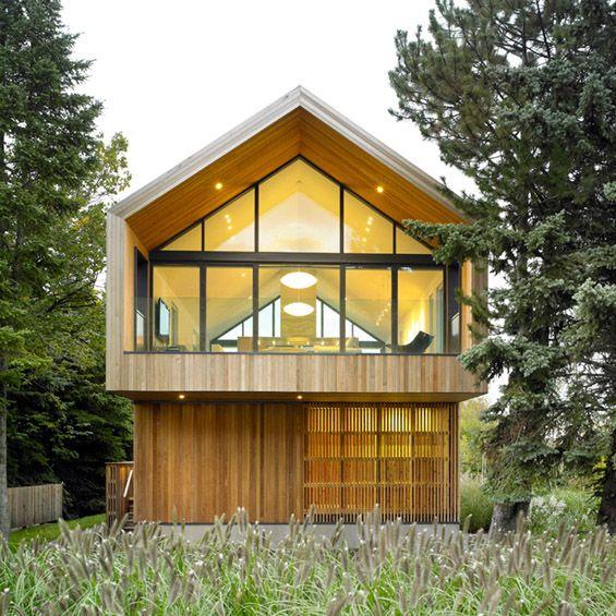 10 best TRADITIONNELLE MAISON images on Pinterest Permaculture - maison bois et paille