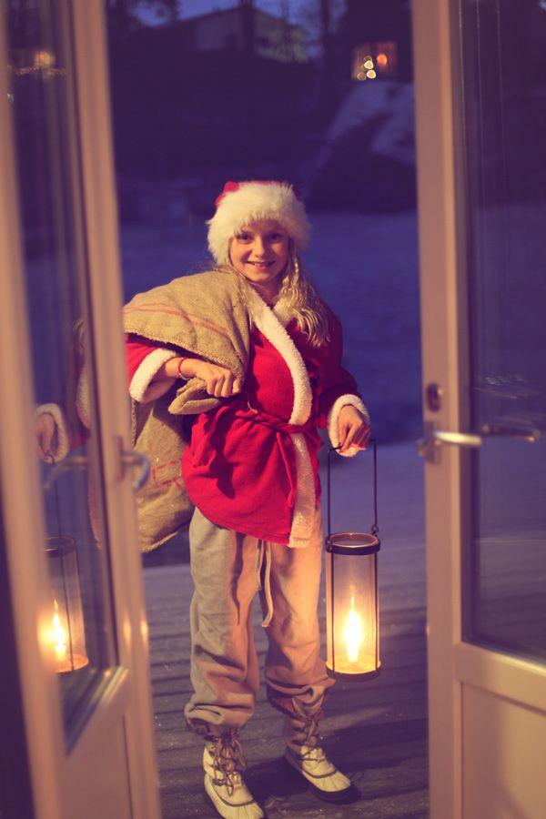 Christmas Santa Claus Xmas