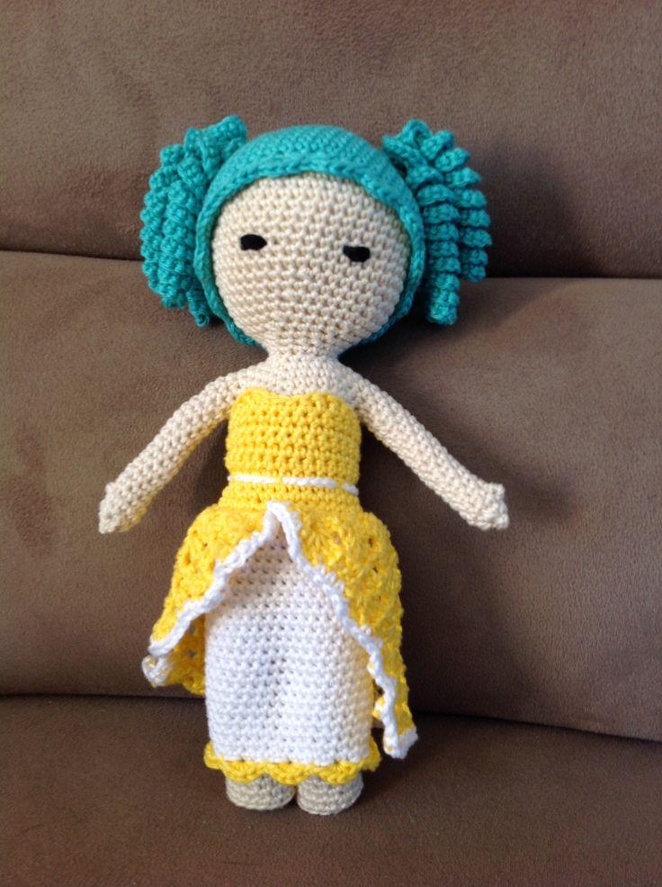 Épinglé par Isabelle Vizet sur Mon crochet