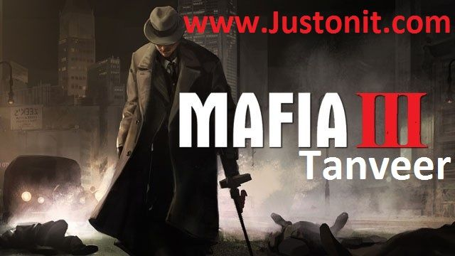 Mafia 3 PC Game Free Fully Version Download – Justonit