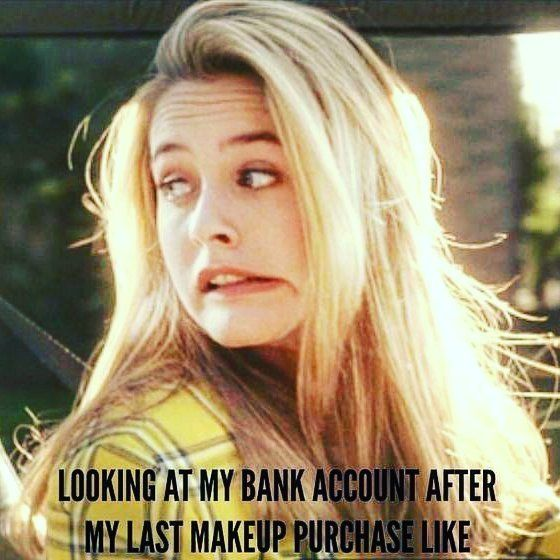 Each time i swear its the last time.... ������ #makeuptroubles �� #makeup #instamakeup  #cosmetic #cosmetics #fashion #eyeshadow #lipstick #gloss #mascara #palettes #eyeliner #lip #lips #tar #concealer #foundation #powder #eyes #eyebrows #lashes #lash #glue #glitter #crease #primers #base #beauty #beautiful http://ameritrustshield.com/ipost/1540167148851523020/?code=BVfxdyaBW3M
