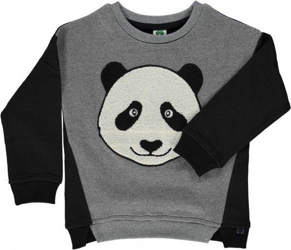 Die komplette Panda-Kollektion von smafolk ist online und ... WIR LIEBEN SIE!   #kindoo #lookoftheday #lotd #kidslookbook #ootd #kidsoutfit #kindermodeeinfachmieten #kinderkleidungmieten #mietenstattkaufen #babykleidungmieten #kidsfashion #fashionforkids #babyfashion #kids #kindermode #panda #smafolk #pandaliebe