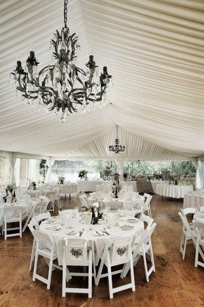 Wedding Decor - Deux Belettes