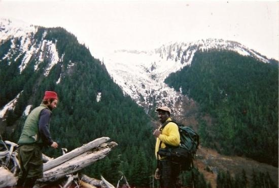 Picture of Kitimat, British Columbia