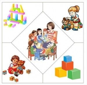preschool teacher puzzle