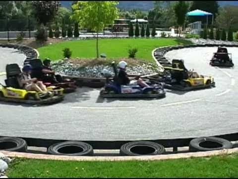 LocoLanding Adventure FUN Park in Penticton, BC
