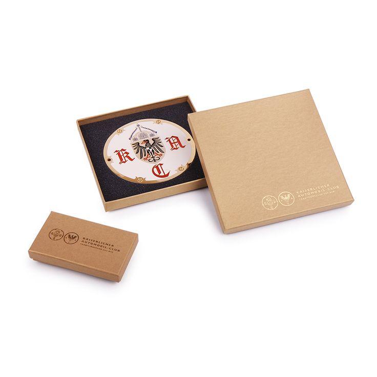 Cutie cu capac pentru placheta | Ambalaje