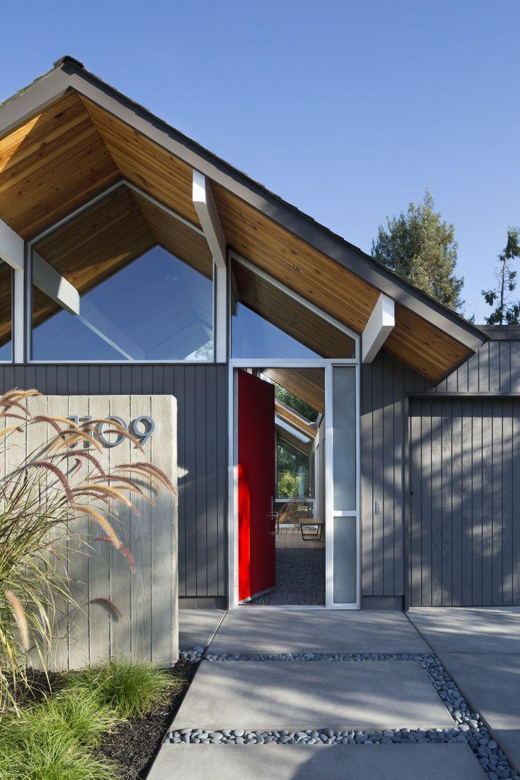 17 best Sunnyvale Eichler Remodel/Renovation images on Pinterest ...
