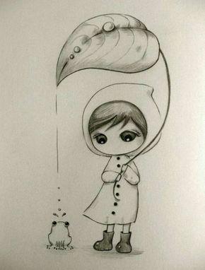 Bildergebnis für zeichnungen mit bleistift für anfänger  – Zeichnungen  #zeic…