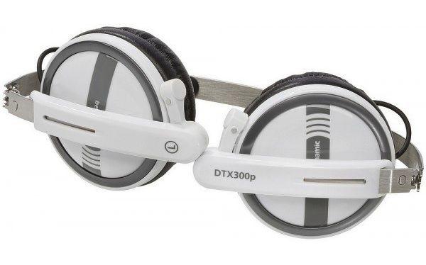 Beyerdynamic DTX300p : un casque audiophile de poche