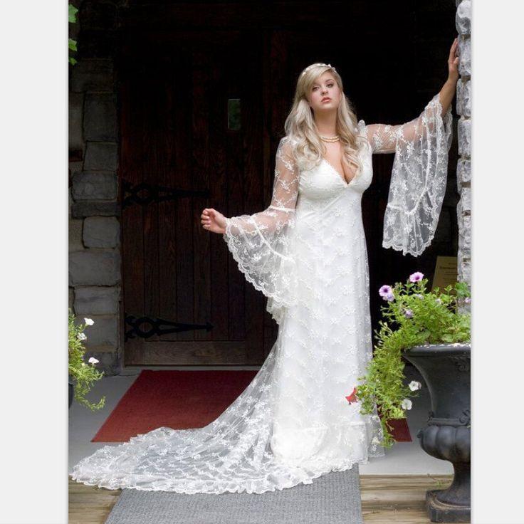 propos de Robes De Mariage Gothique sur Pinterest  Robes de mariage ...