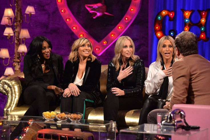 Mel B claims she won a fight with All Saints' Shaznay...: Mel B claims she won a fight with All Saints' Shaznay Lewis… #AllSaints