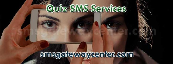 Quiz SMS Question and Answer Quiz SMS Short code SMS  Quiz SMS will help get engaged with your customers make them involve more in your business venture. Quiz SMS, Question and Answer Quiz SMS Short code Long code