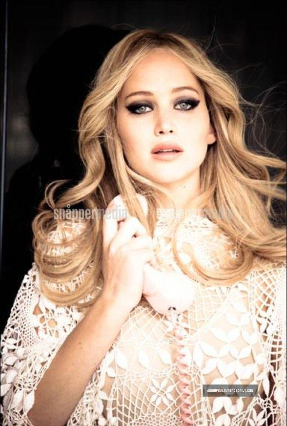 Jennifer Lawrence: Vanity Fair magazine (February 2013)-35 - Full Size
