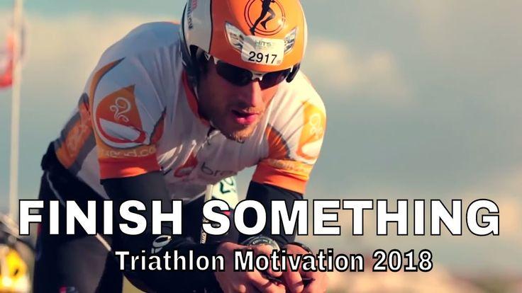 WHEN YOU FEEL LIKE GIVING UP (Triathlon Motivation)
