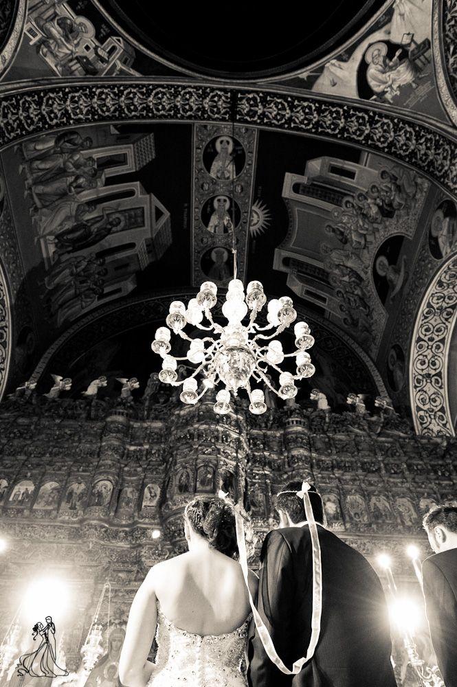 Inside Agia Fotini Nea Smyrni
