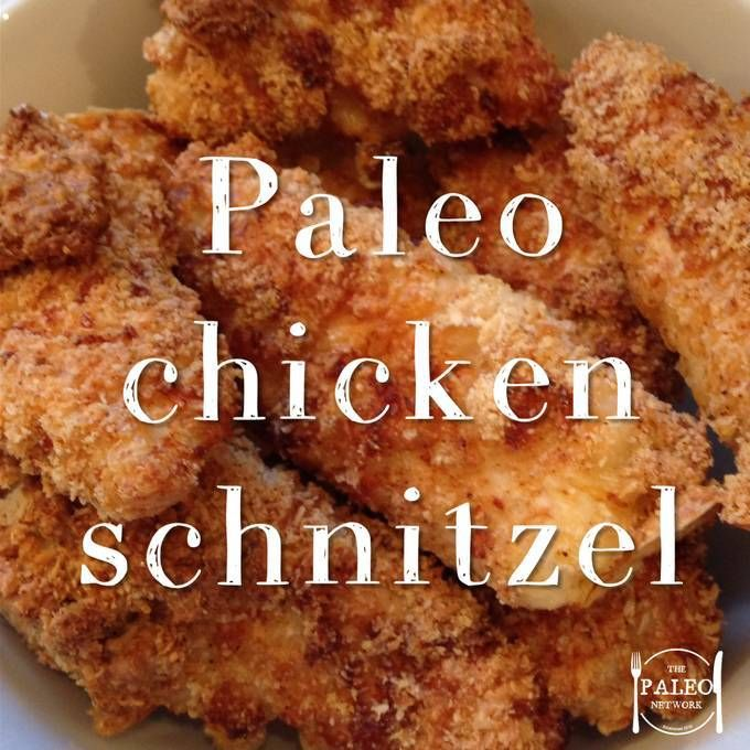 Chicken Schnitzel is pretty much the national dish of Australia (perhaps after pie?), which is funny, because if you ask for chicken schnitzel in the UK people think you've come straight from the 1…