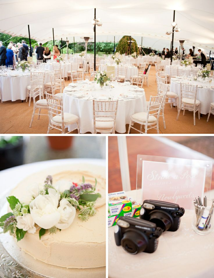 10x15 featured on Smashing the Glass. London / Wedding / Stretch Tents