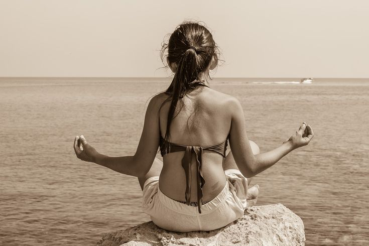 Body through Sha wellness clinic, where we talk about the advantages of practicing meditation to balance our body and our mind.
