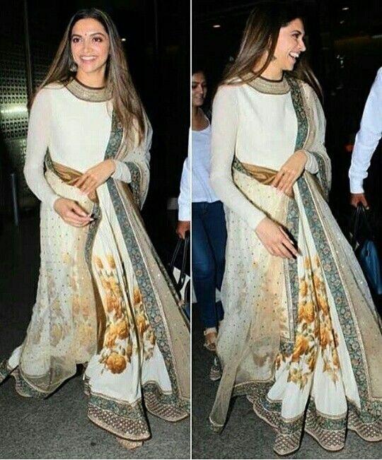 31a17f35e Deepika padukone Sabyasachi mukherjee collection | Deepika ...