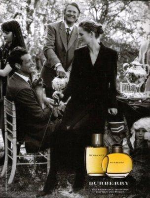 Burberry Classic Perfume