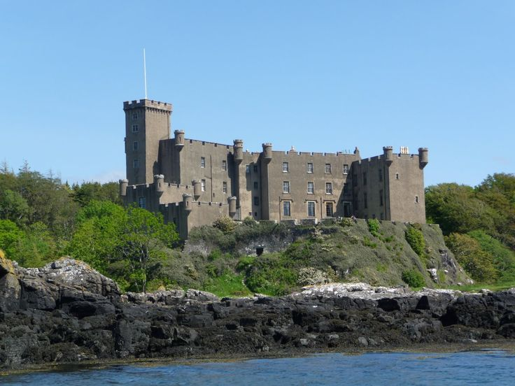 Travel Ilse of Skye in Scotland ,Scotland Tourism Tips