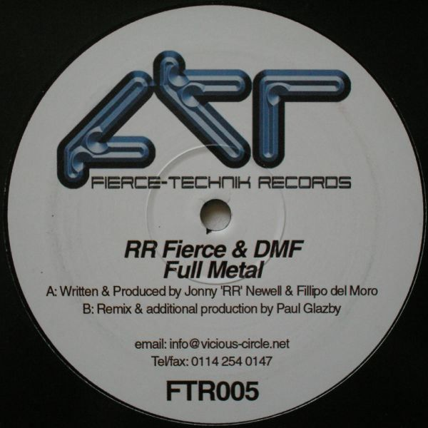 One of the best hard house tunes ever made.