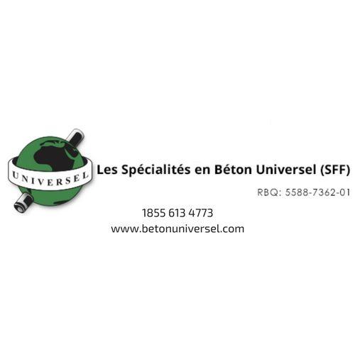 Spécialiste en réparation de béton Montréal et la réfection de béton Montréal, décontamination de pyrite et réparation de balcon en béton - 1855 613 4773