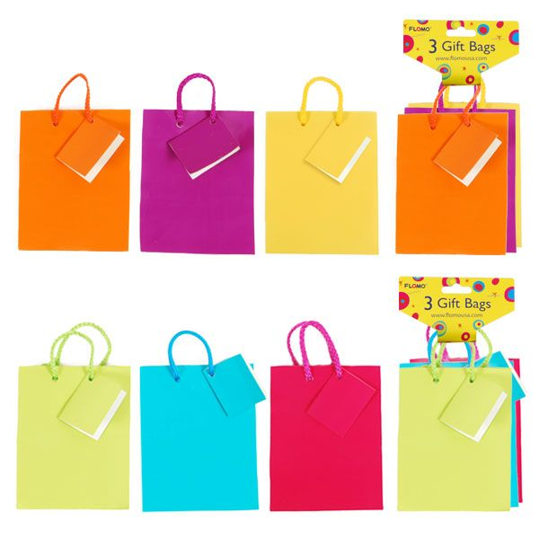 4 1/2W x 5 3/4H x 2 1/2G Small Bright mixed Matte Gift Bags with header in 2 groups/Case of 120 Tags:  Gift Bags; Gift Bags; Gift Bags;Gift Bags;;; https://www.ktsupply.com/products/32795331051/4-12W-x-5-34H-x-2-12G-Small-Bright-mixed-Matte-Gift-Bags-with-header-in-2-groupsCase-of-120.html