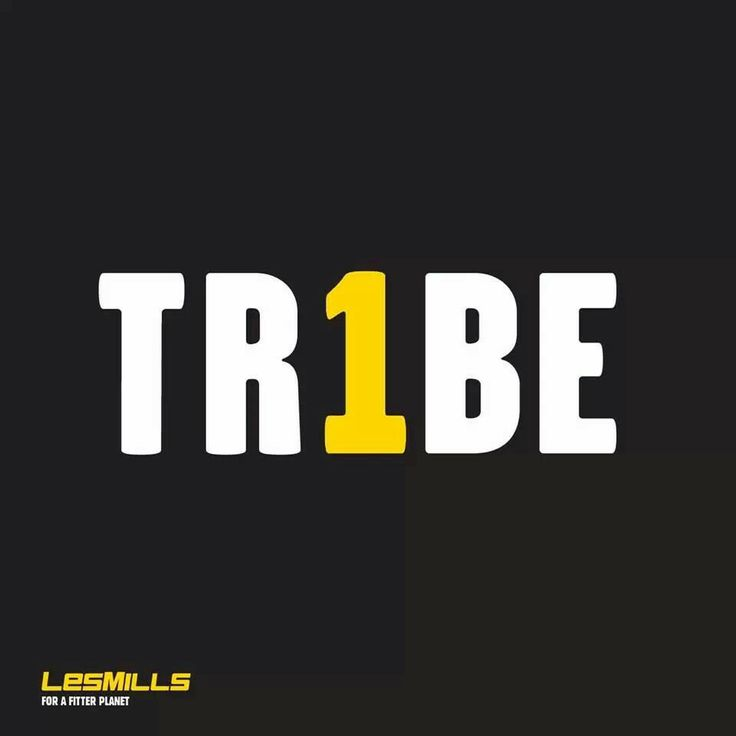 One tribe : LesMills