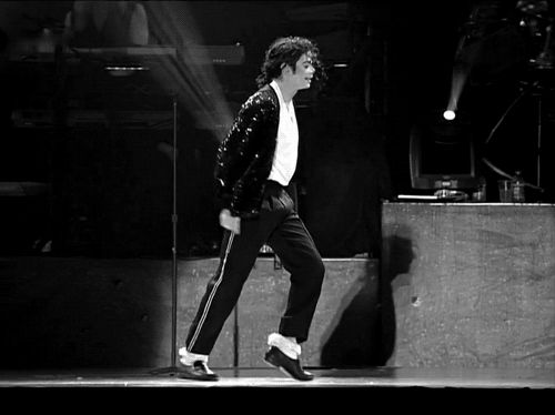Jackson is known for many, many things – his music, style, controversies – but he is also very well known for his dance moves. This smooth criminal turned the pop world on its head when he debuted the moonwalk, the deceptively simple-looking dance move that propelled Jackson to fame. However, while he may have brought the moonwalk to household status, Jackson didn't invent the move.