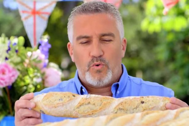 Great British Bake Off recipes: How to make quick bread, baguettes and a 3D bread sculpture - Coventry Telegraph