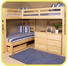 possible room layout - Einfache Hausgemachte Etagenbetten