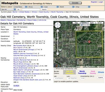 Love this site - why isn't it more well-known? Histopolis.com: Follow Friday - Sassy Jane Genealogy