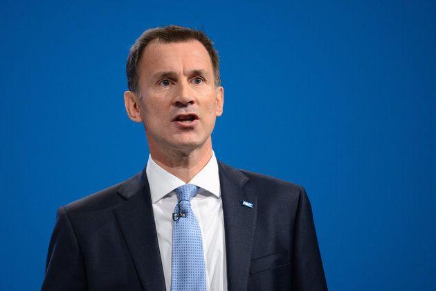 Jeremy Hunts Brexit Divorce BillMessageTo EU NHS Staff:Too Little Too Late