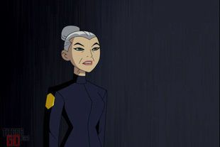 H.I.V.E. Headmistress | Teen Titans Wiki | FANDOM powered by Wikia
